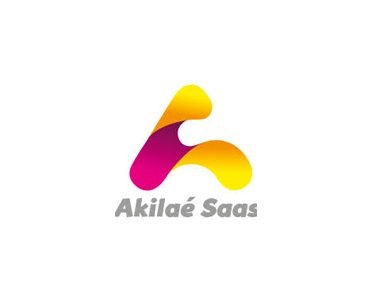 Logo client AKILAE